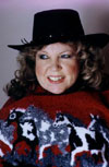Anne Minnery country singer image