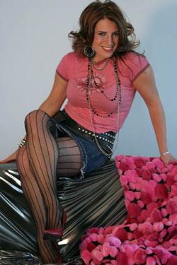 female singer Mara picture