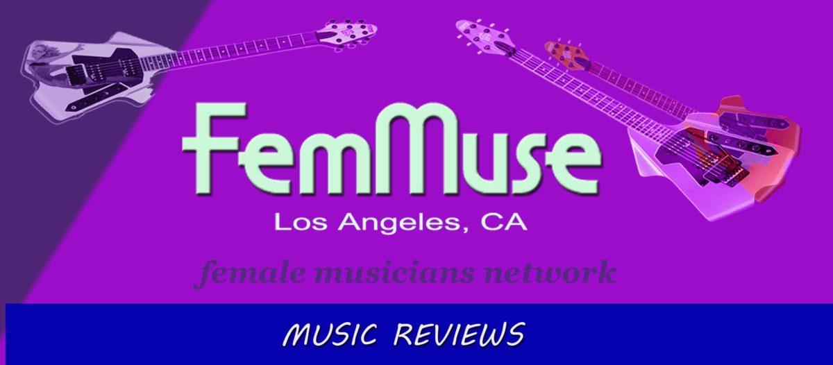 FemMuse.com Music Reviews of female musicians and women bands