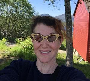 Writer Sharon Diann Cohen | Los Angeles