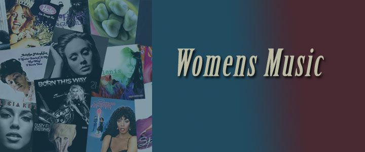 Best Womens Music